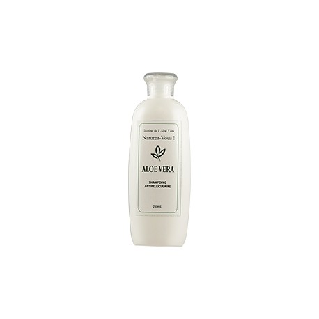 SHAMPOING ANTIPELLICULAIRE 250ML.