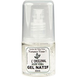 PUR GEL ORIGINAL 30ML.