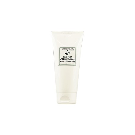 CREME SOINS MAINS ET ONGLES 100ML
