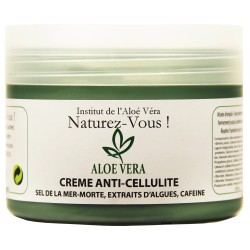 CREME SPECIALE ANTI CELLULITE 250ML.